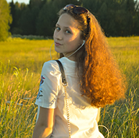 Карепанова Ксения Сергеевна