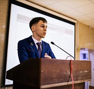 Савинов Данила Михайлович